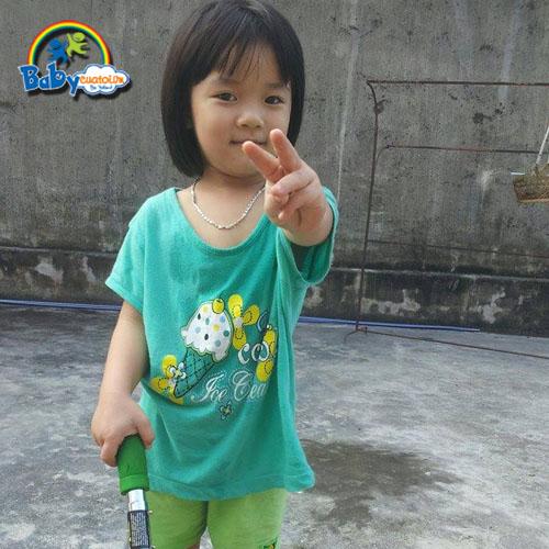 xe scooter cho be Dương Nguyễn Minh Châu 3