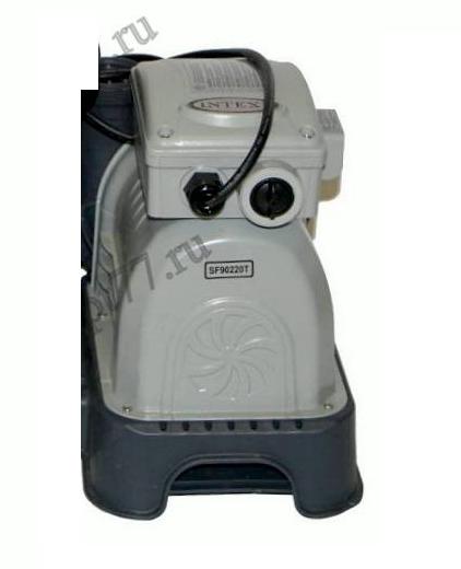 Máy bơm của máy lọc nước công suất 11m3 INTEX 12490
