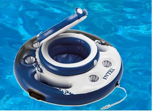 Phao nổi đựng đồ trên mặt nước INTEX 56822