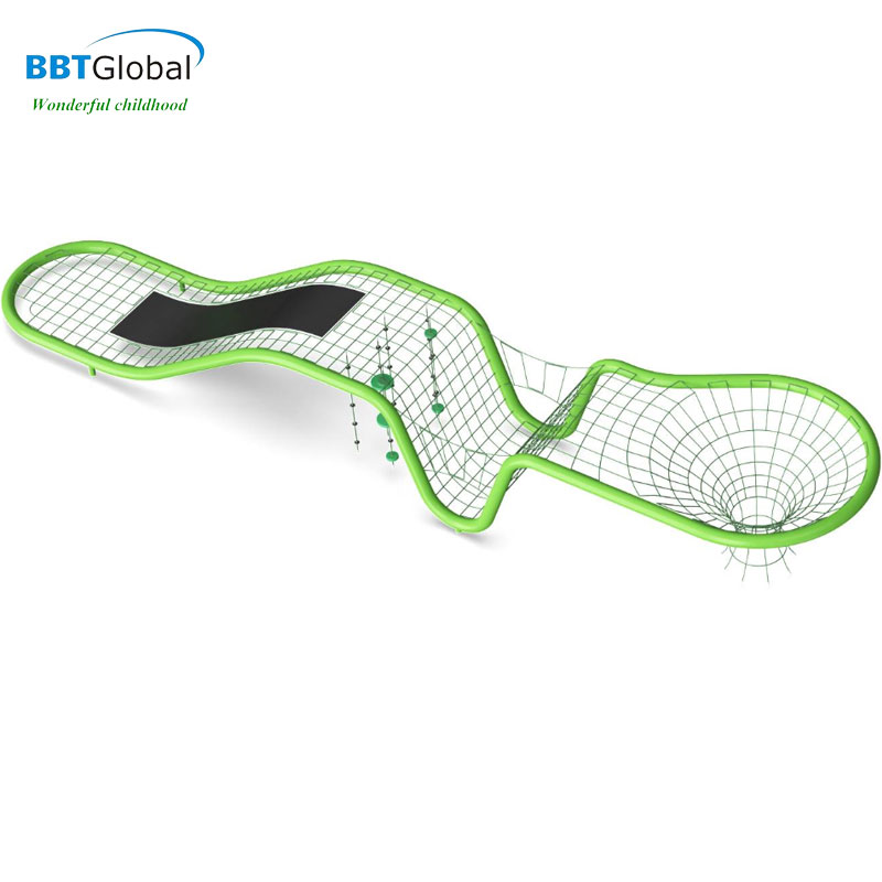 Bộ dây leo vận động thể chất BBT Global HT-J009