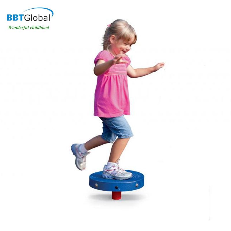 Đồ chơi thăng bằng vận động thể chất BBT Global HT-J016