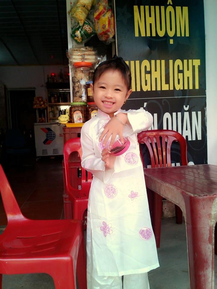 đồ chơi cho bé Dương Bảo Yến 1