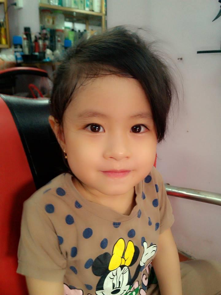 đồ chơi cho bé Dương Bảo Yến