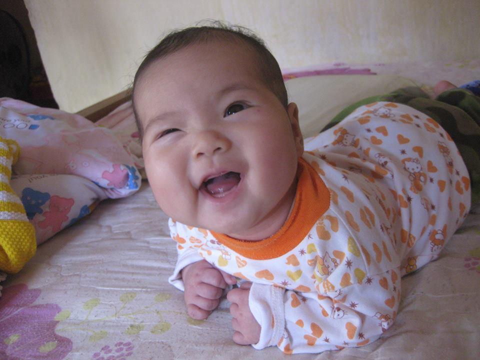 đồ chơi cho bé Nguyễn Phương Giang 3