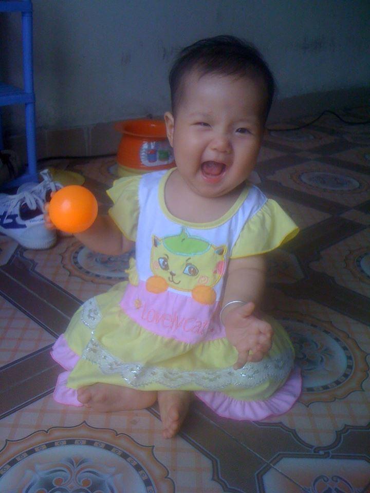 đồ chơi cho bé Nguyễn Phương Giang 5