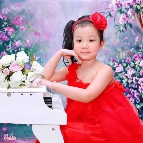 dochoichobe-Trần Hà My