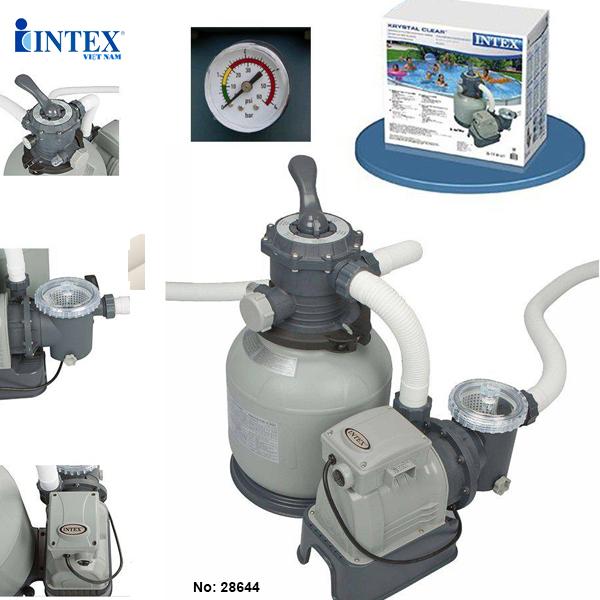 Máy lọc nước cát INTEX 28646