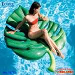 Phao bơi chiếc lá khổng lồ INTEX 58782