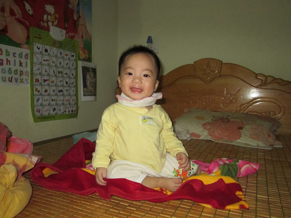 đồ chơi cho bé Nguyễn Ngọc Long