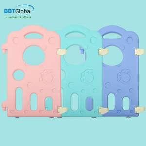 Cạnh mở rộng quây bóng BBT Global BR9502-C