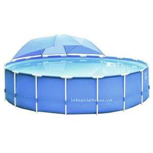 Ô che nắng bể bơi tròn INTEX 28050