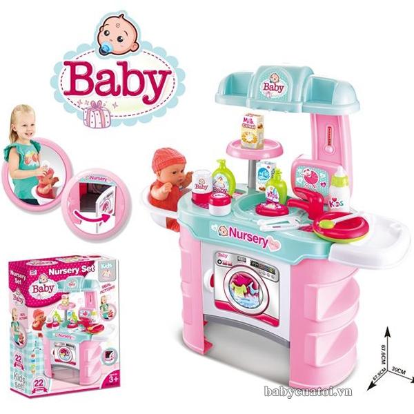 do choi nau an baby 008-910