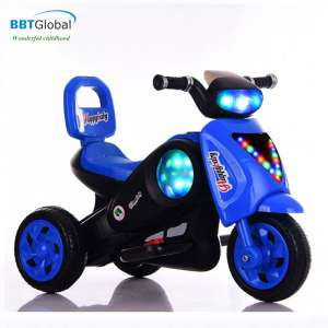 Xe máy điện trẻ em BBT-500