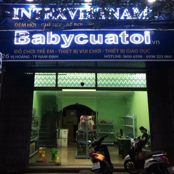showroom BBT nam Dinh