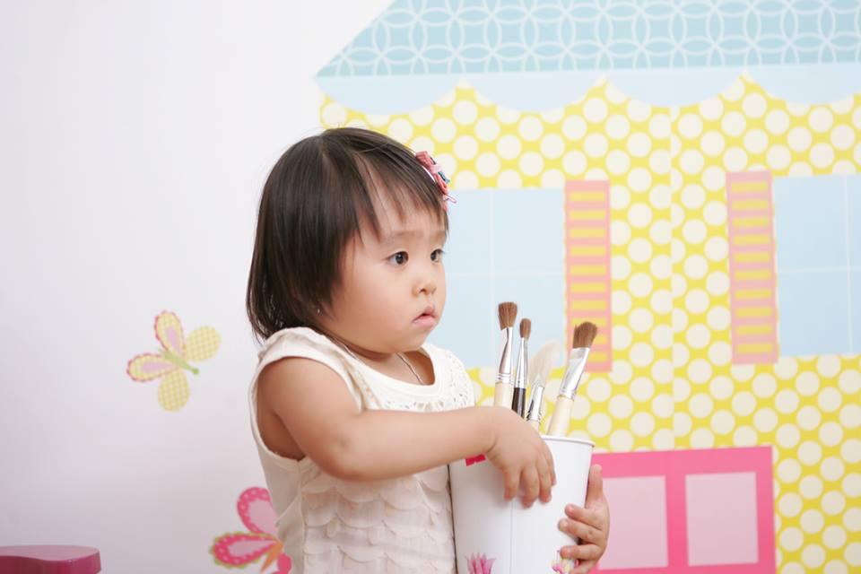đồ chơi cho bé Đỗ Lê Như Ngọc 5