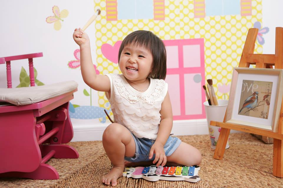 đồ chơi cho bé Đỗ Lê Như Ngọc