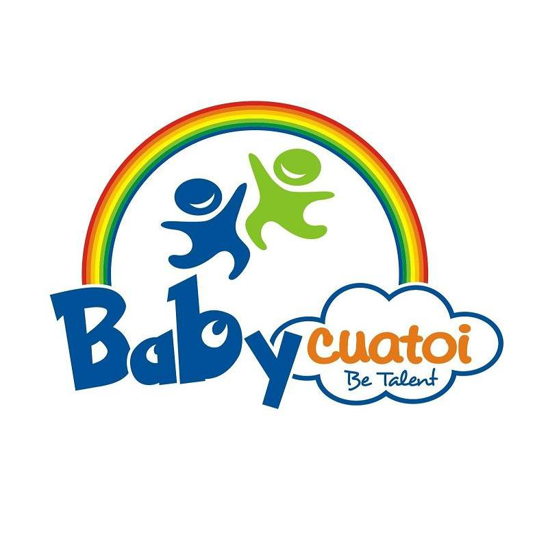 logo babycuatoi
