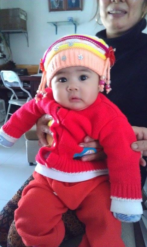 đồ chơi cho bé Phan Ngọc Phương Linh