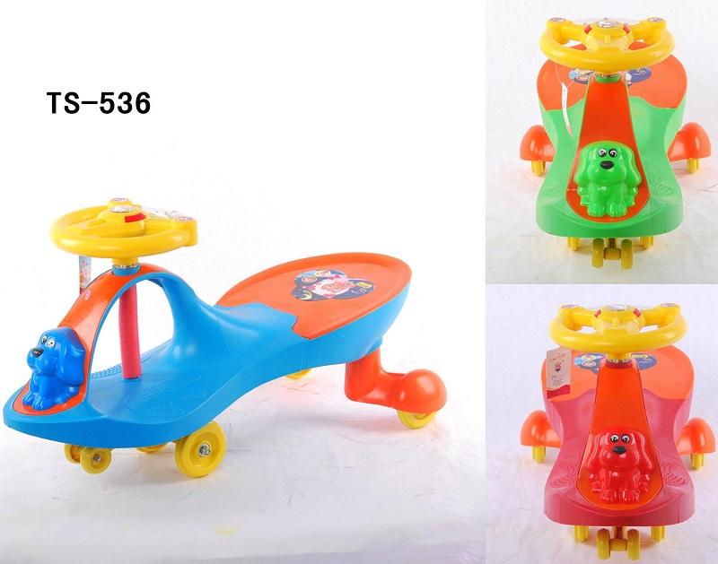 Xe lắc trẻ em BBT Global TS536