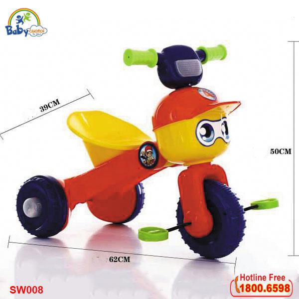SW008-xe-dap-3-banh-dang-yeu-cho-be-1