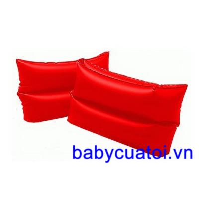 Phao bơi tay INTEX đỏ 59642