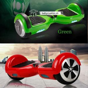 Xe điện tự cân bằng thông minh YY-M02