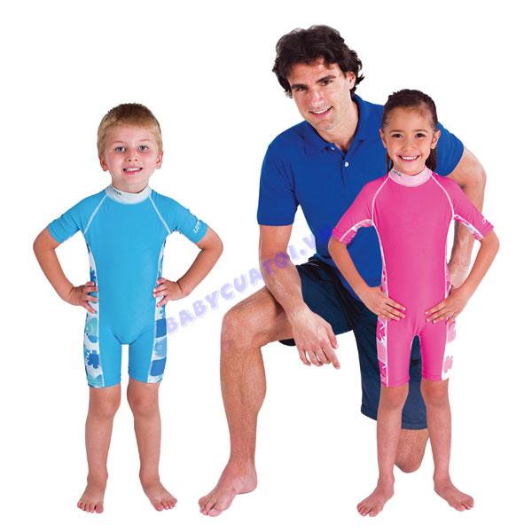 Bộ đồ bơi chống nắng cho bé bestway 20037