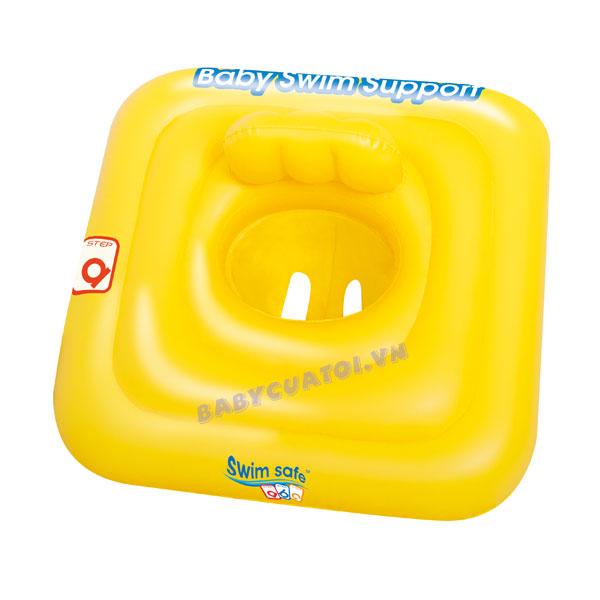 Phao bơi chống lật cho bé Bestway 32050