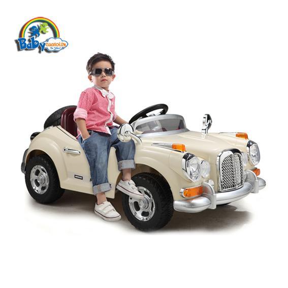 Ô tô điện trẻ em JE128