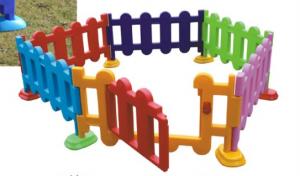 Cạnh hàng rào nhựa có cửa 100*53cm ZK022-1C