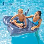 Phao bơi hình cá đuối INTEX 57550