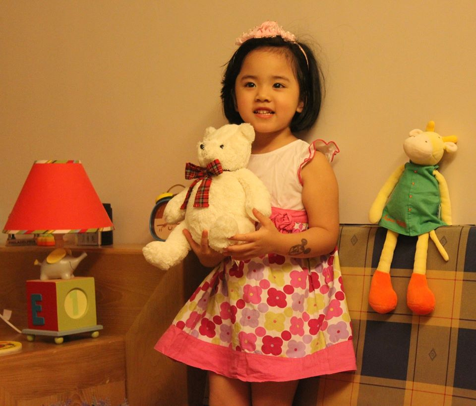 đồ chơi cho bé Phạm Bằng Trang 1
