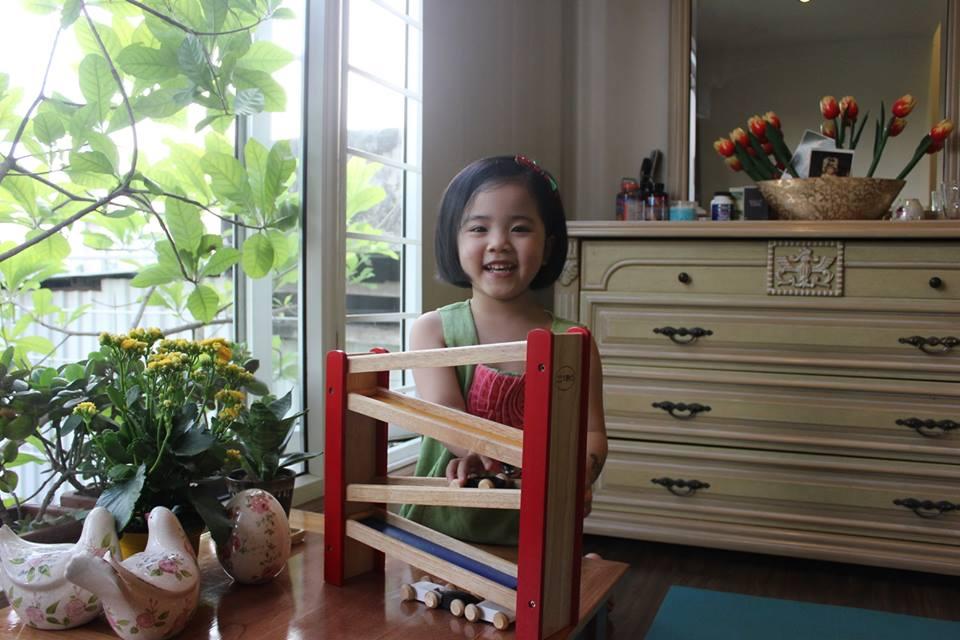 đồ chơi cho bé Phạm Bằng Trang 2