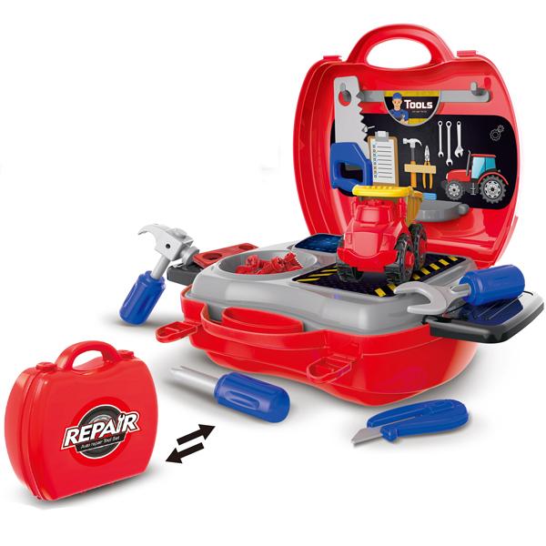Đồ chơi sửa chữa có là món Đồ chơi trẻ em giá rẻ giao tận nơi tuyệt vời cho bé trai
