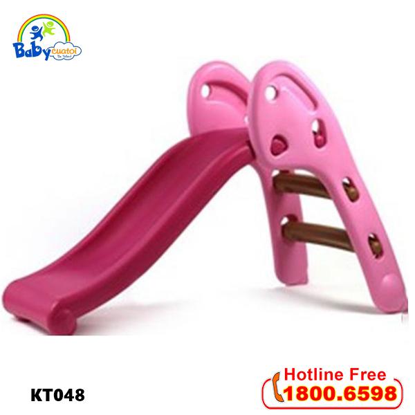 Cầu Trượt Cho Bé Cỡ Nhỏ - KT048_1