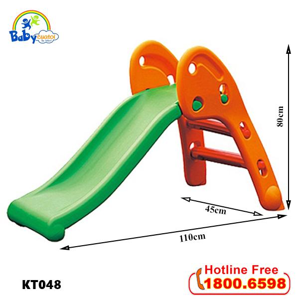Cầu Trượt Cho Bé Cỡ Nhỏ - KT048