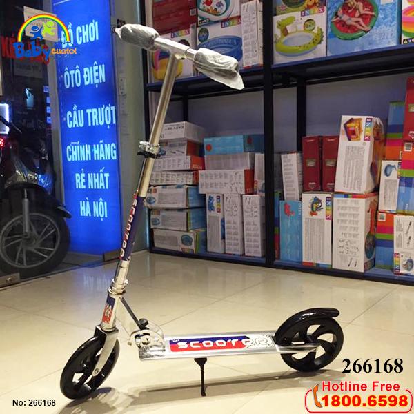 xe trượt scooter 2 bánh SY-S174