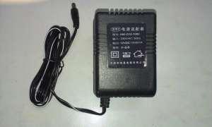 Sạc ô tô điện trẻ em 12V-1000mA
