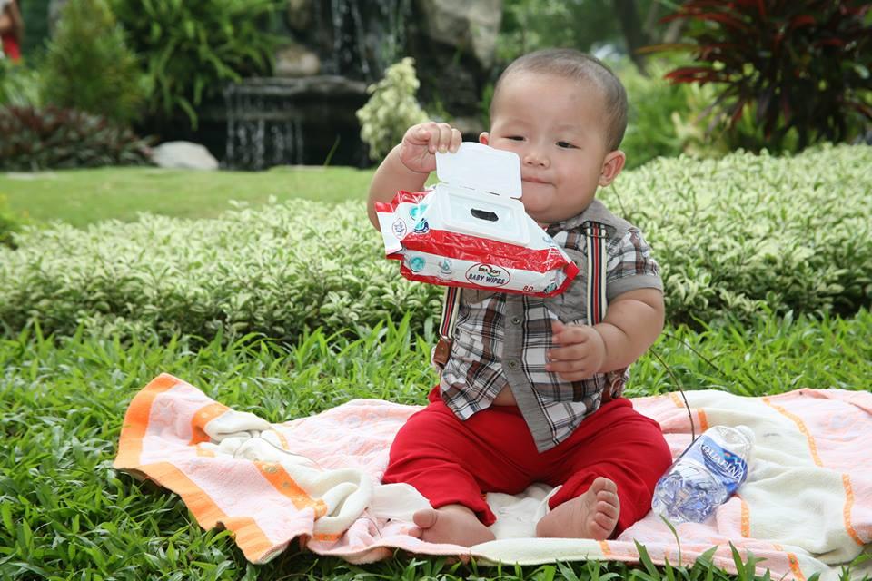 đồ chơi cho bé Nguyễn Đình Phú 3