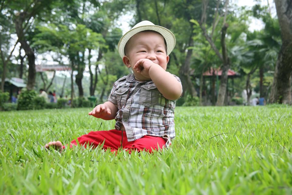 đồ chơi cho bé Nguyễn Đình Phú