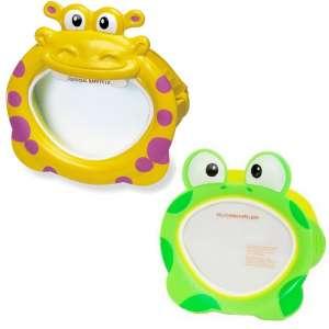 Kính bơi ếch INTEX 55910