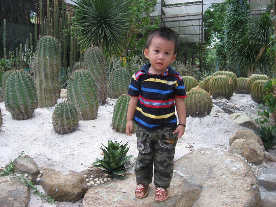 Baby Khang