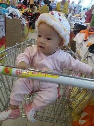 Baby Ly2
