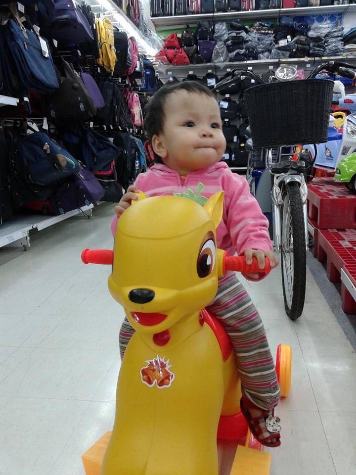 Đồ chơi của bé Nguyễn Bảo Hân 5