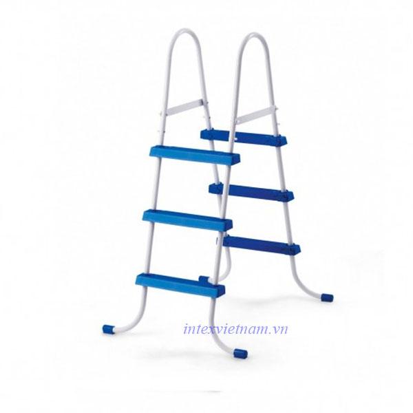 Cầu thang bể bơi 1m07 INTEX 28061