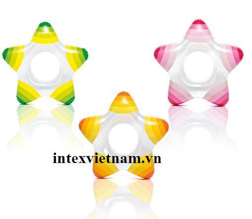 Phao bơi ngôi sao INTEX 59243