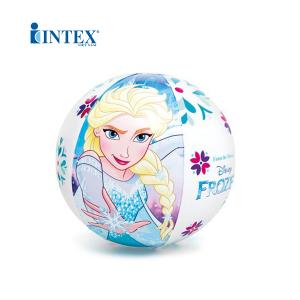 Bóng hơi INTEX 58021 Nữ hoàng băng giá Frozen
