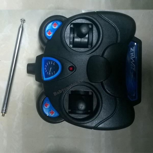 Điều khiển 5555B