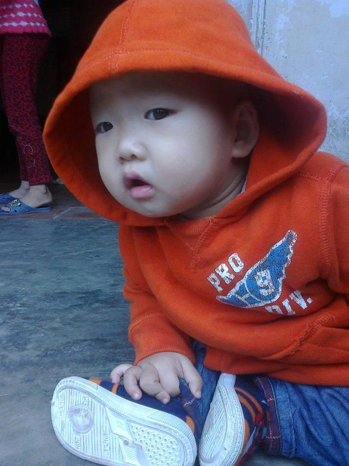 Baby Huy