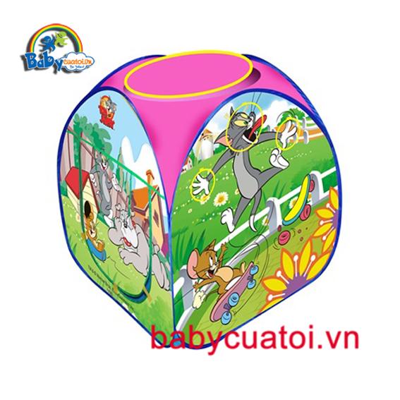 Nhà bóng Toysbro Tom & Jerry TJ3313
